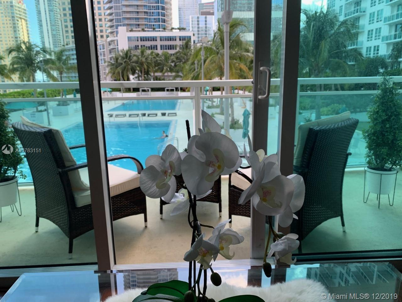 Photo of 950 Brickell Bay Dr #1107 listing for Sale