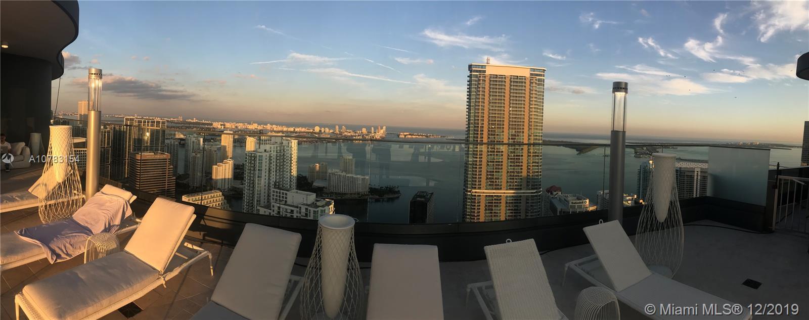 Photo - 1000 Brickell Ave # 2811, Miami FL 33131