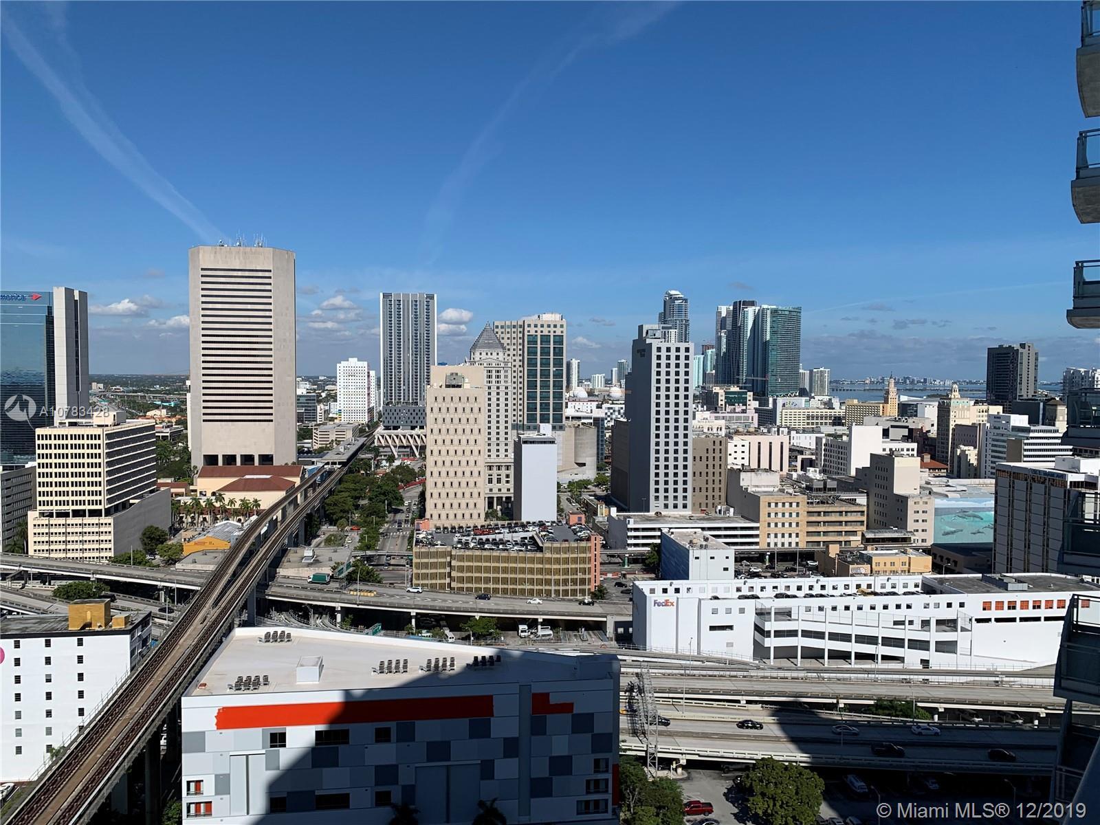 90 SW 3rd St, 2607 - Miami, Florida