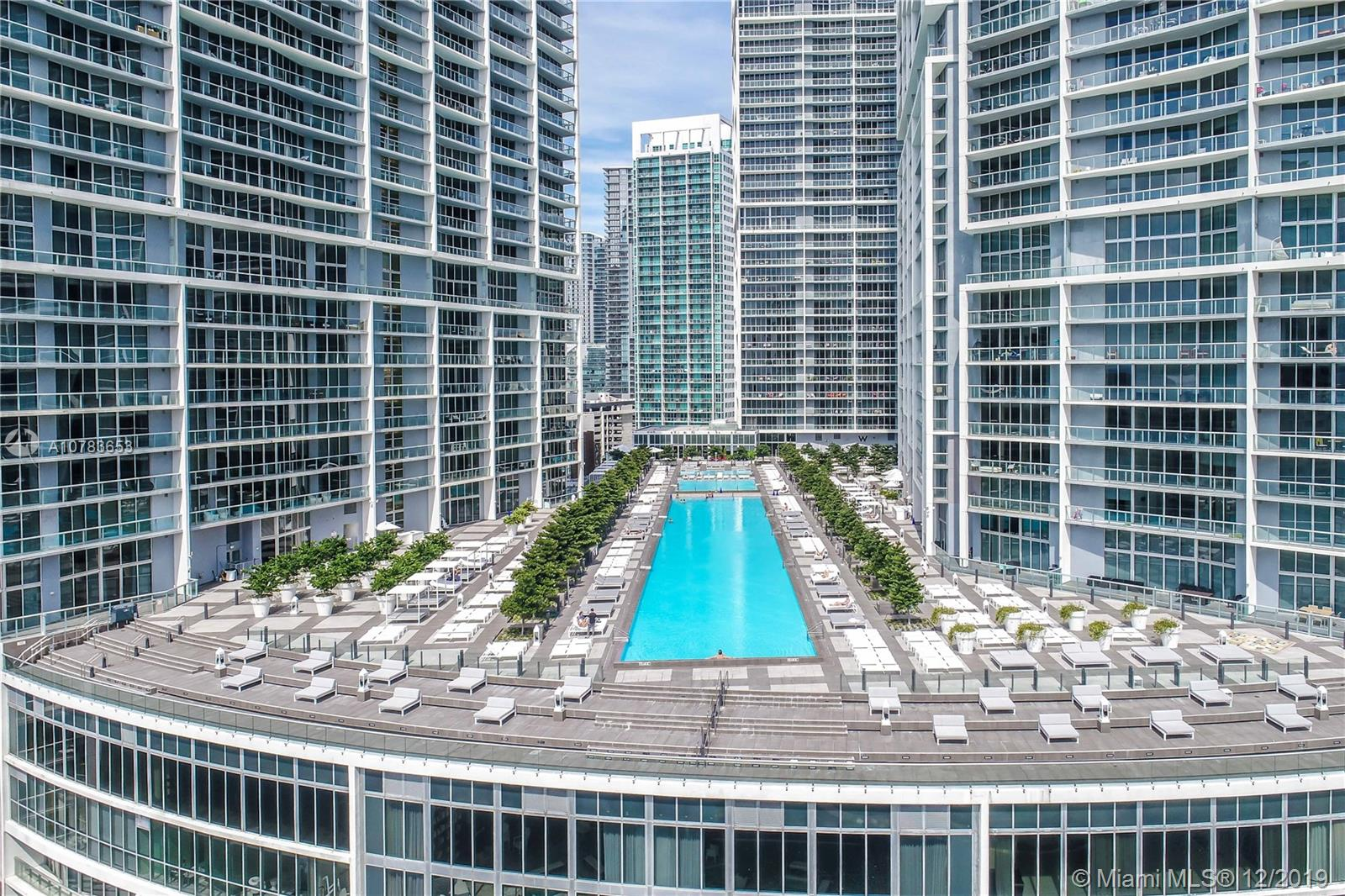 Photo of 485 Brickell Ave #4809 listing for Sale