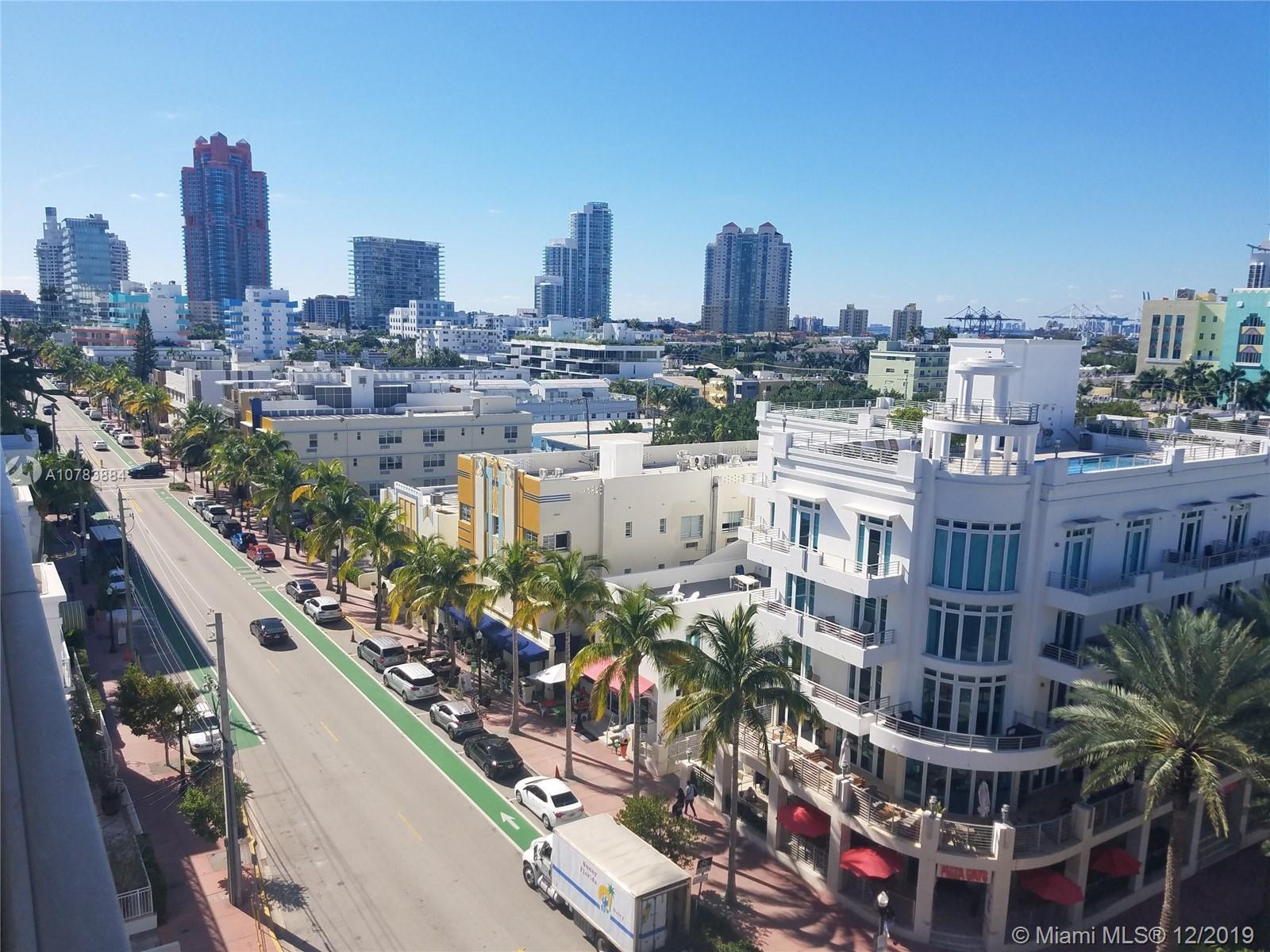 465 Ocean Dr, 902 - Miami Beach, Florida