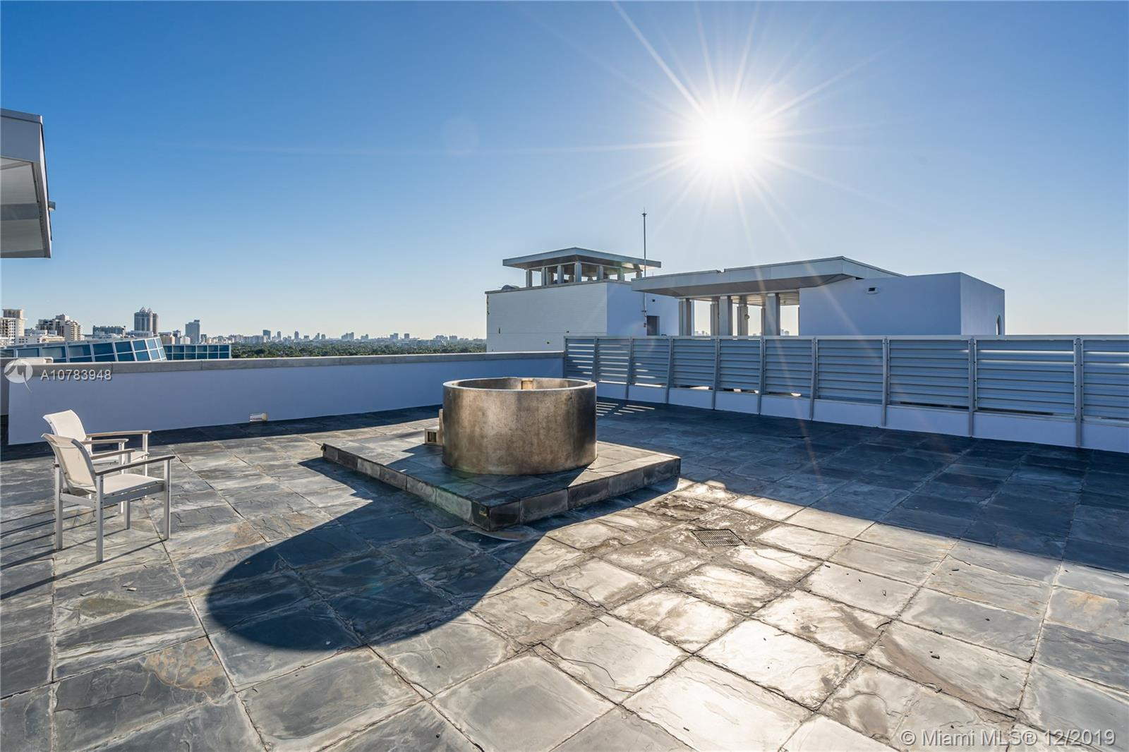 Photo of 201 Aqua Ave #PH3 listing for Sale