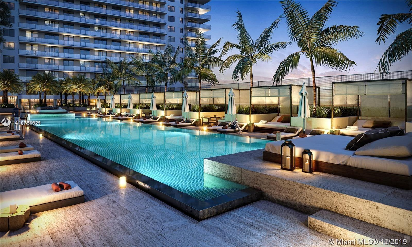 Photo of 4010 S OCEAN DR #2006 listing for Sale
