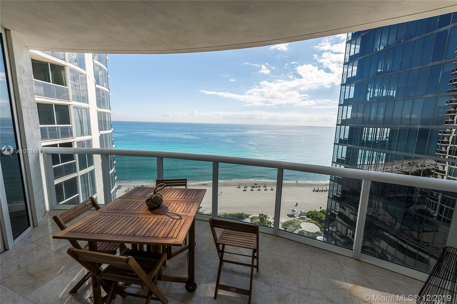 Photo of 17201 Collins Ave #1505 listing for Sale