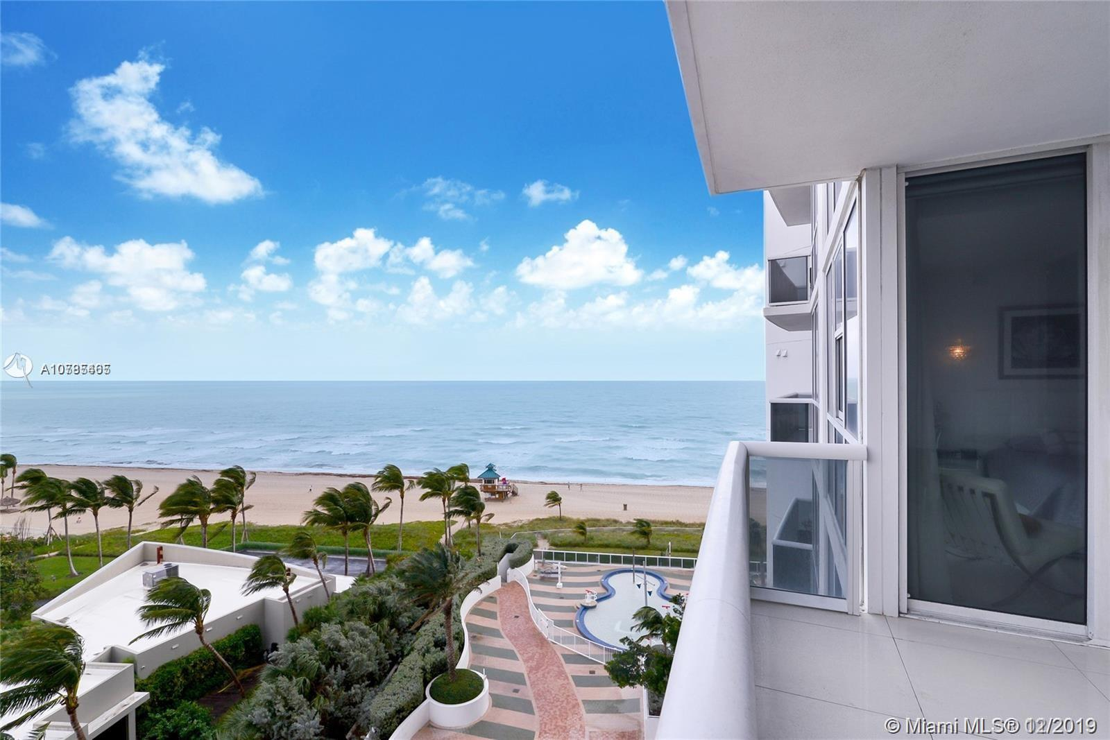 Photo of 18201 Collins Ave #1202 listing for Sale