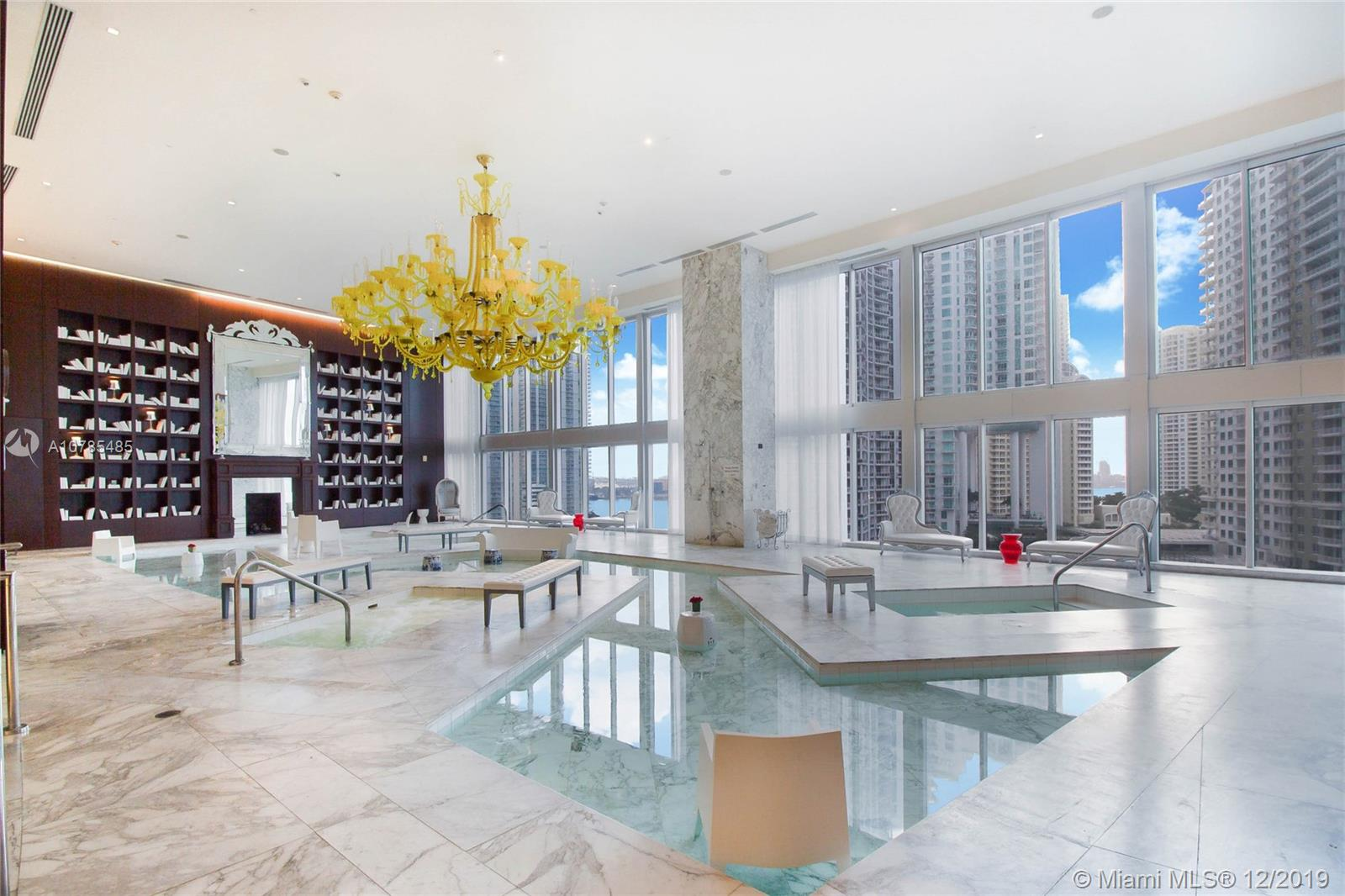 Photo of 475 Brickell Ave #2613 listing for Sale