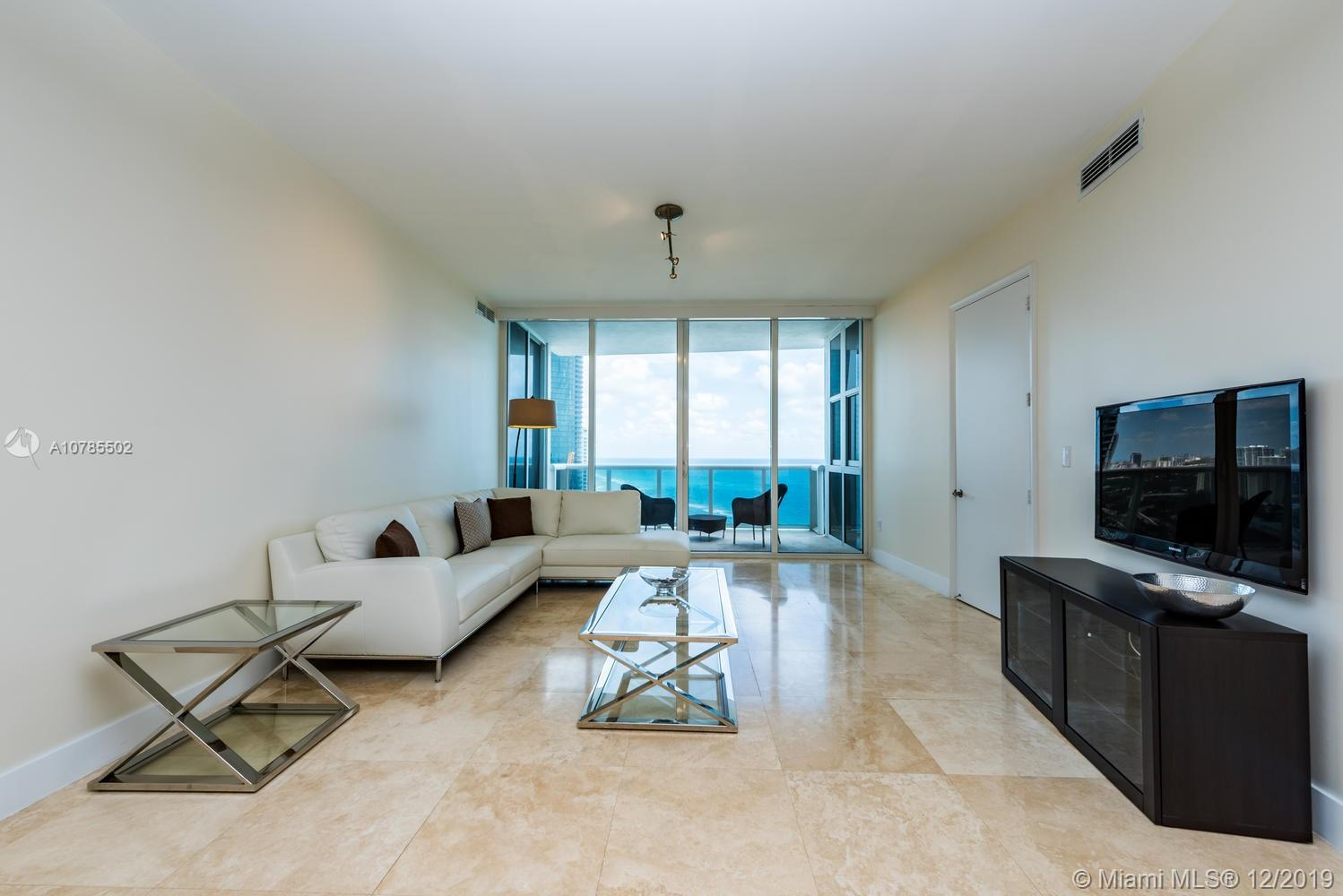 Photo of 18201 Collins Ave #3504 listing for Sale