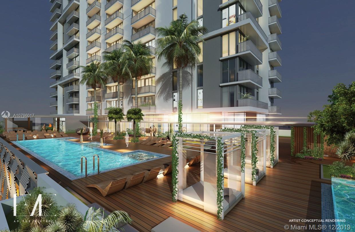 3635 NE 1st Ave # 613, Miami, Florida 33137, 1 Bedroom Bedrooms, ,1 BathroomBathrooms,Residential Lease,For Rent,3635 NE 1st Ave # 613,A10786017