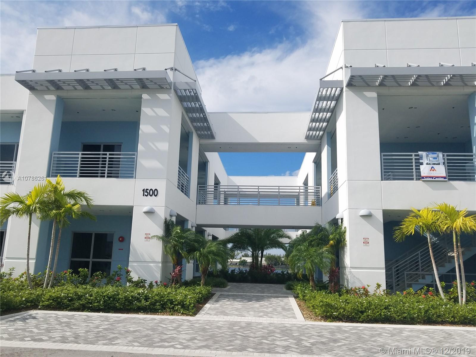 1500 NW 89 Ct # 207, Doral, Florida 33172, ,Commercial Sale,For Sale,1500 NW 89 Ct # 207,A10786261