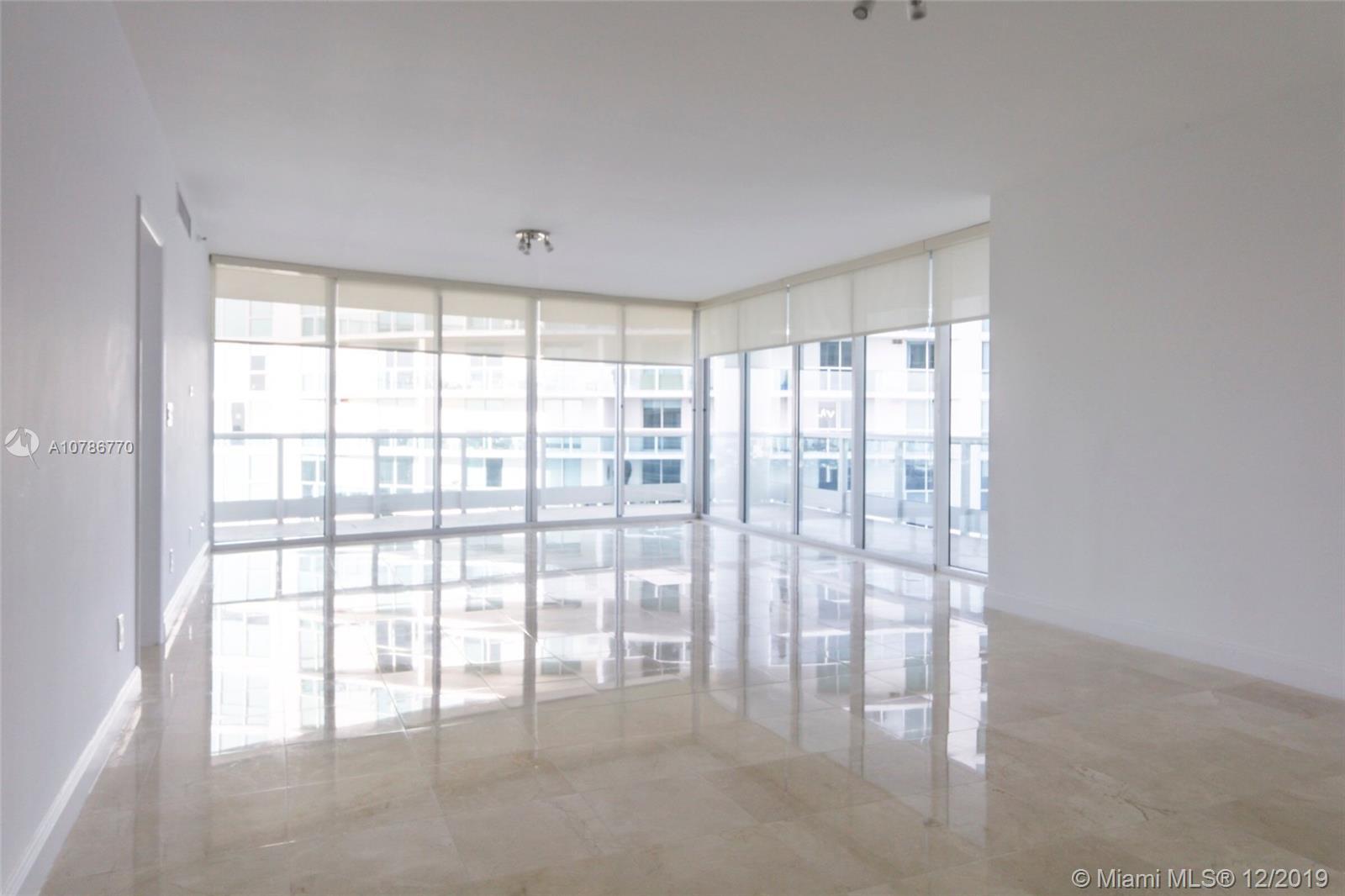 Bristol Tower #2504 - 2127 Brickell Ave #2504, Miami, FL 33129