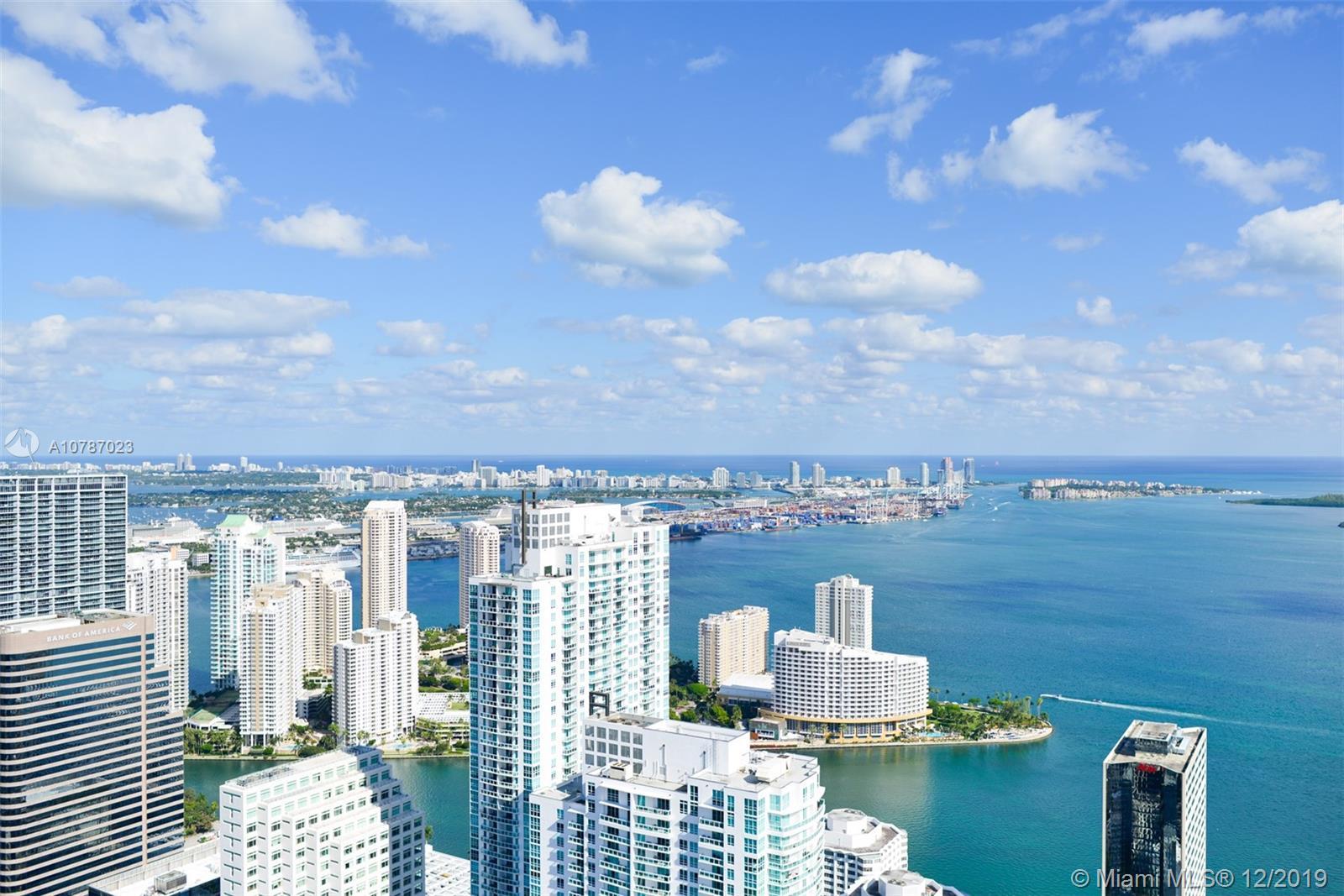1000 Brickell Plaza, 2002 - Miami, Florida