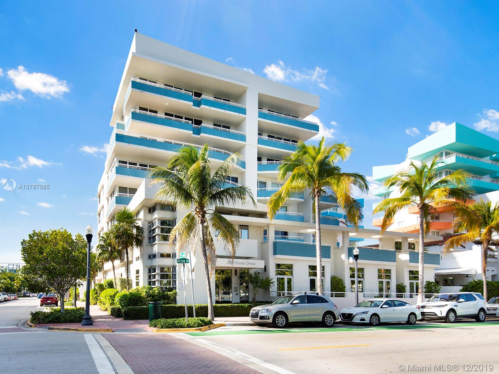 Photo of 200 Ocean Drive Condo Apt 4A/B that clicks through to the property detail page