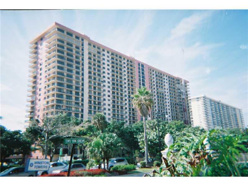 Winston Towers #417 photo01