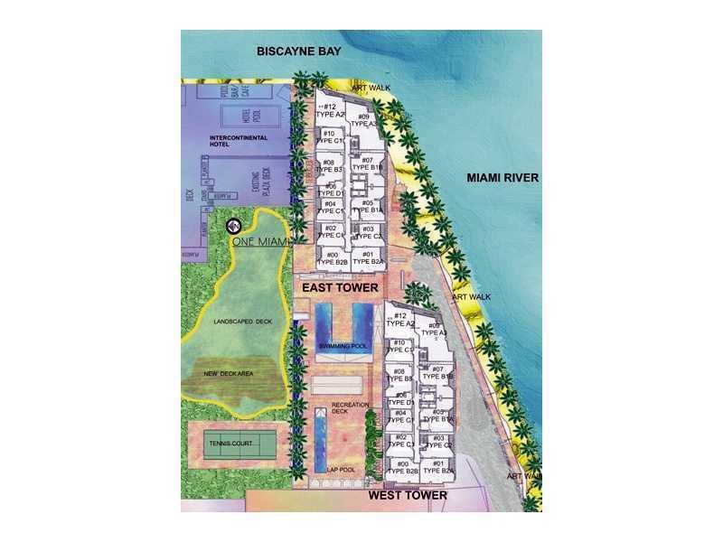 One Miami #3602 photo04