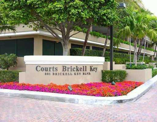 Courts Brickell Key #1012 photo02