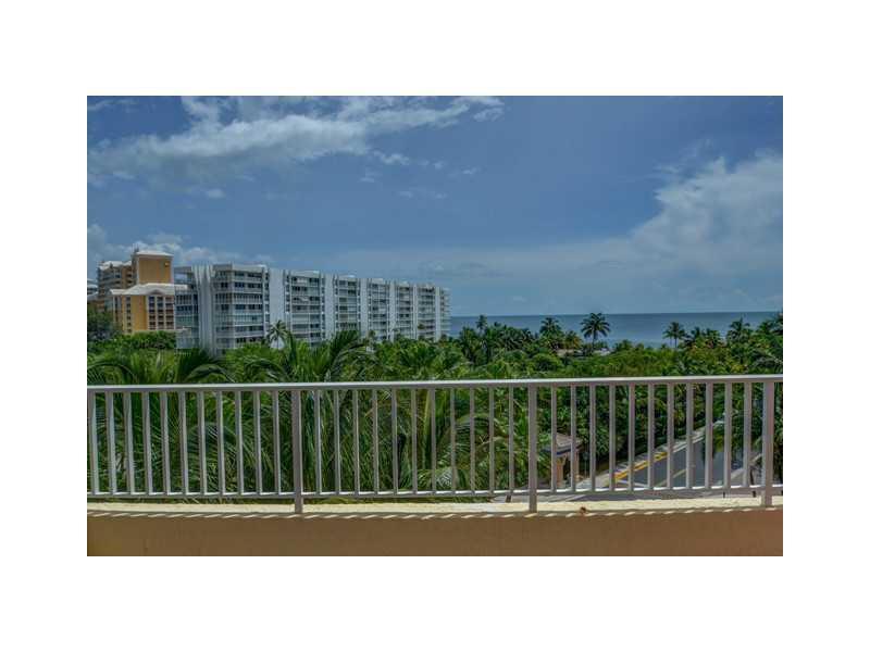 Ocean Club Towers #506 photo30
