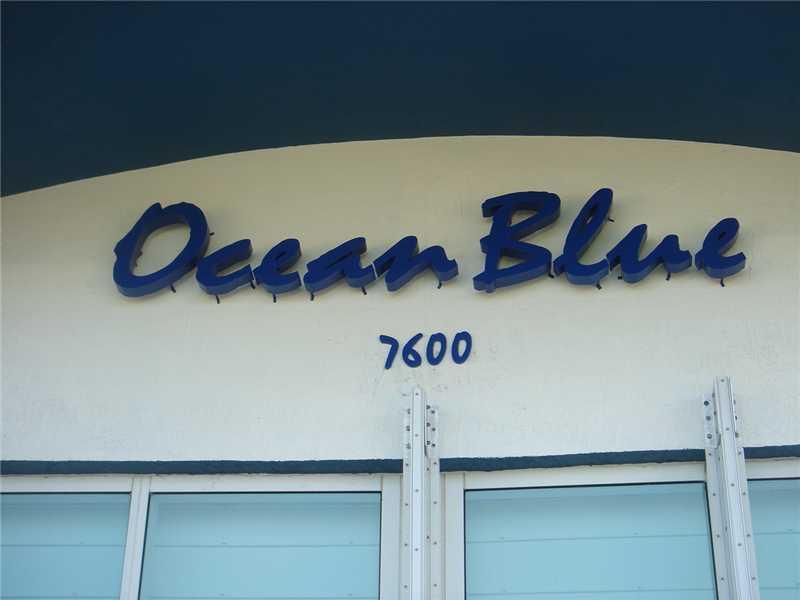 Ocean Blue #710 photo13
