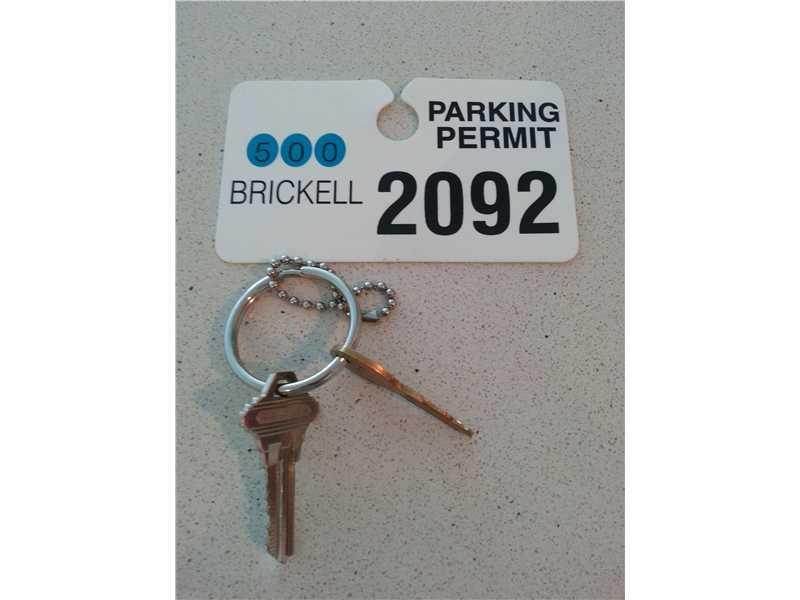 500 Brickell #3404 photo10
