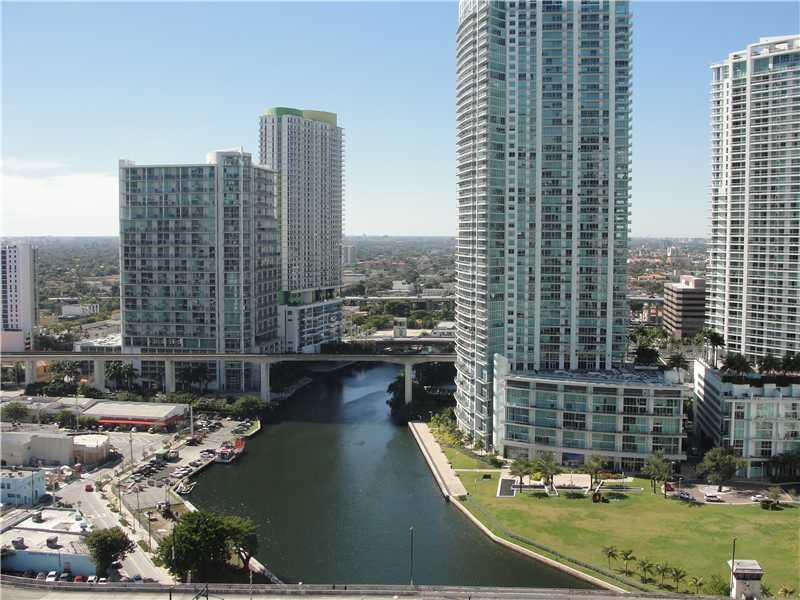 Brickell on the River #2707 photo11