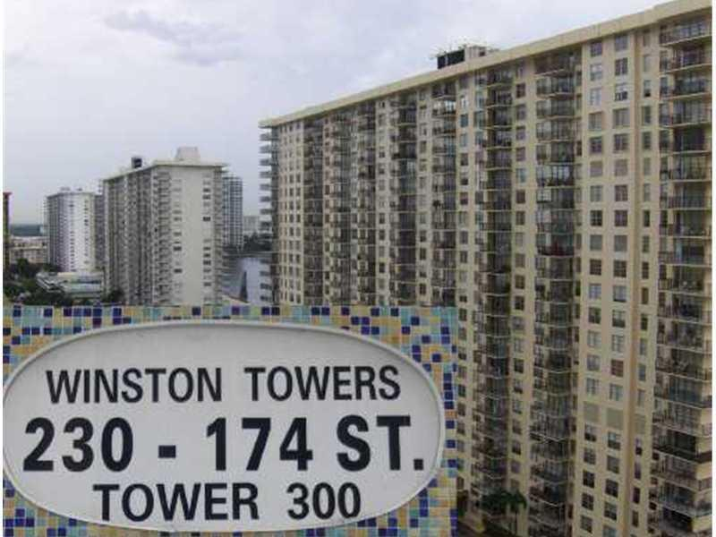 Winston Towers #717 photo12