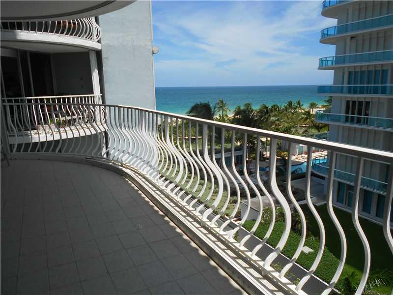 Bal Harbour 101 #603 photo05