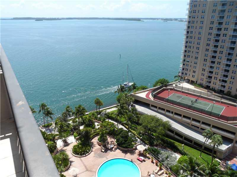 Brickell Key One #A1701 photo22