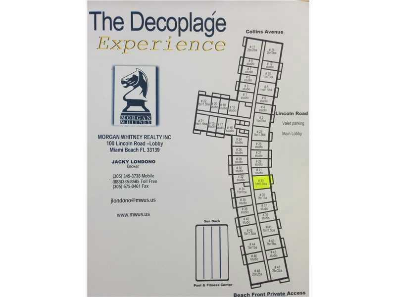 Decoplage #1033 photo12