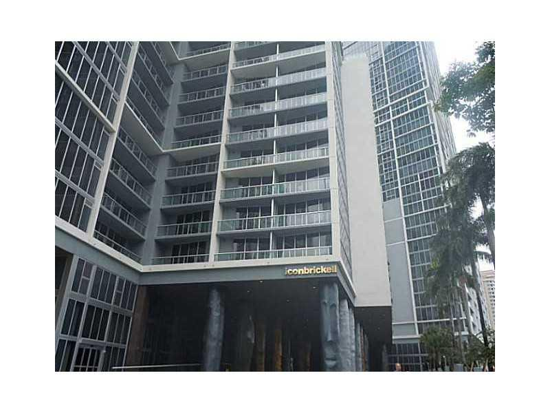Icon Brickell #3113 photo17