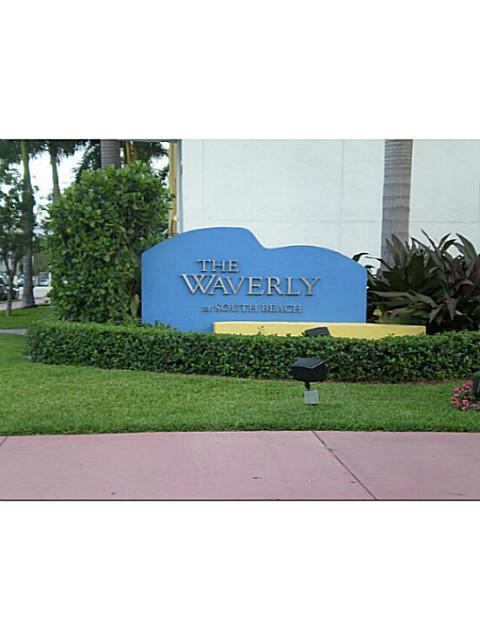 Waverly South Beach #3107 photo20