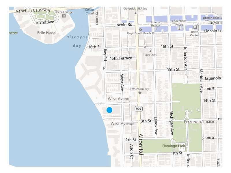 Waverly South Beach #3107 photo21