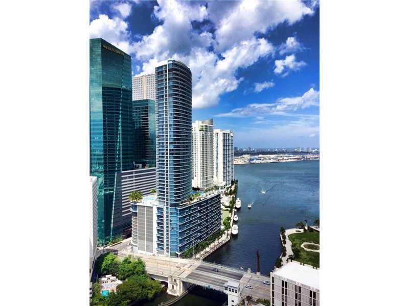 Brickell on the River #1903 photo01