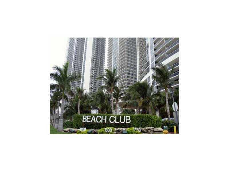 Beach Club Towers #310 photo02