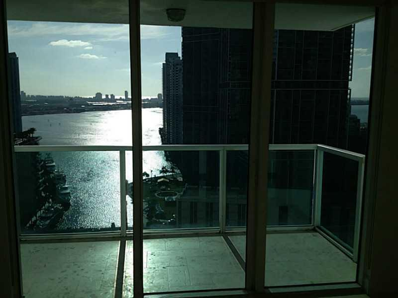 Brickell on the River #1806 photo01