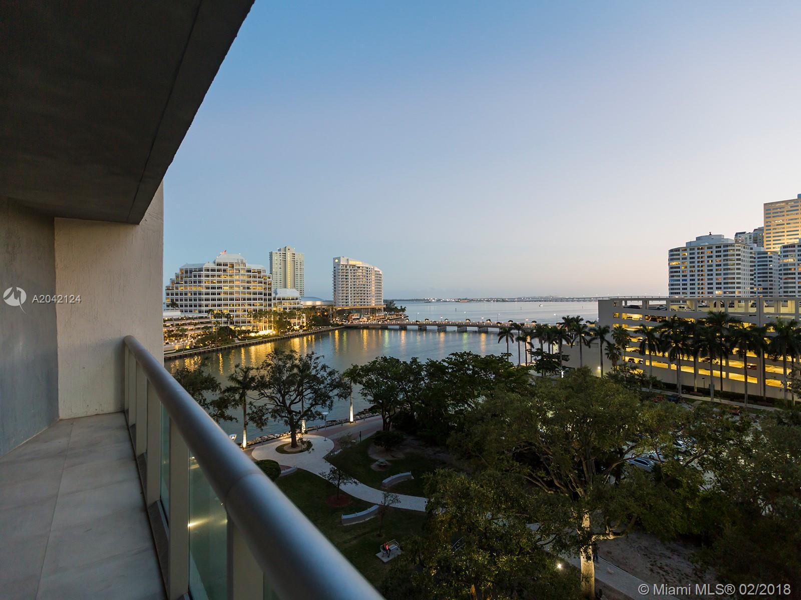 Icon Brickell 2 #807 - 495 BRICKELL AV #807, Miami, FL 33131