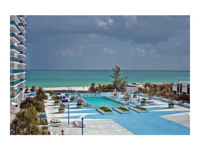 Roney Palace #1126 - 2301 COLLINS AV #1126, Miami Beach, FL 33139