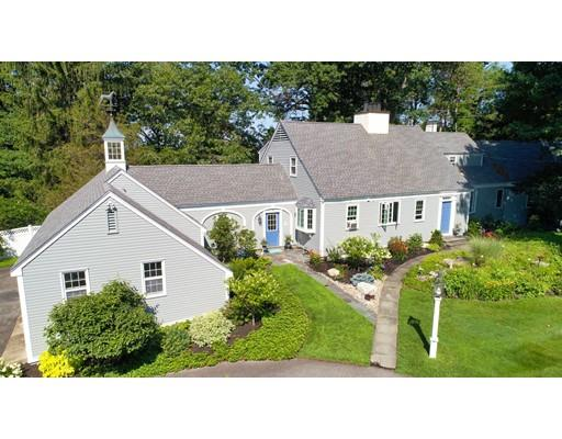 MLS 72500428: 55 Sunset Rock Road, Andover MA 01810