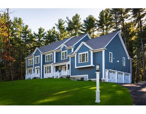 MLS 72525006: 67 Molly Towne Rd, North Andover MA 01845