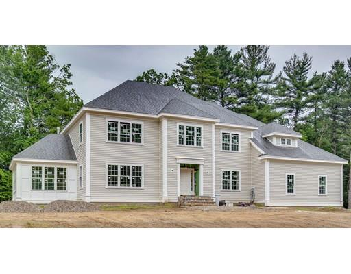 MLS 72525523: 12 Deer Run Rd Lot 9, Boxford MA 01921