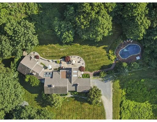 MLS 72541276: 177 Great Pond Road, North Andover MA 01845