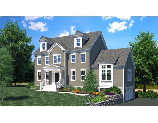 MLS 72544281: Lot 7 Spring Hill Farm, Wenham MA 01984