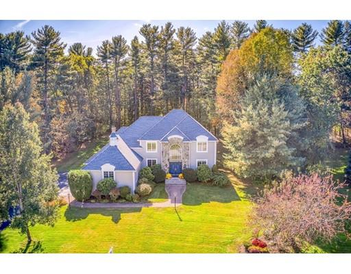 MLS 72566902: 17 Buttonwood Drive, Andover MA 01810