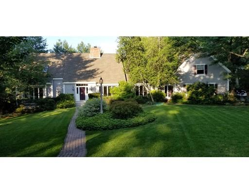 MLS 72571372: 19 Devonshire Rd, Middleton MA 01949