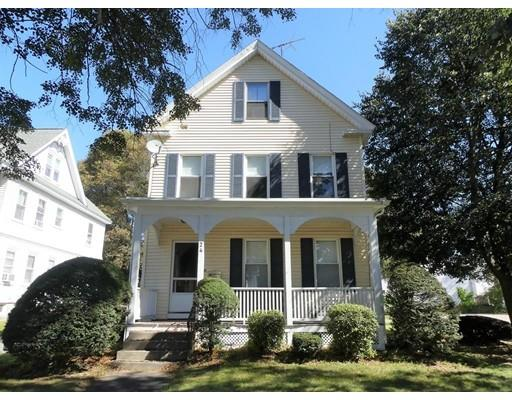 MLS 72571880: 24 Florence Street # 1, Andover MA 01810