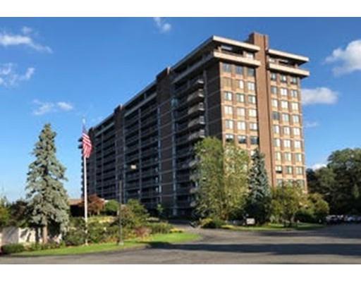 MLS 72572242: 405 Ferncroft Tower # 405, Middleton MA 01949