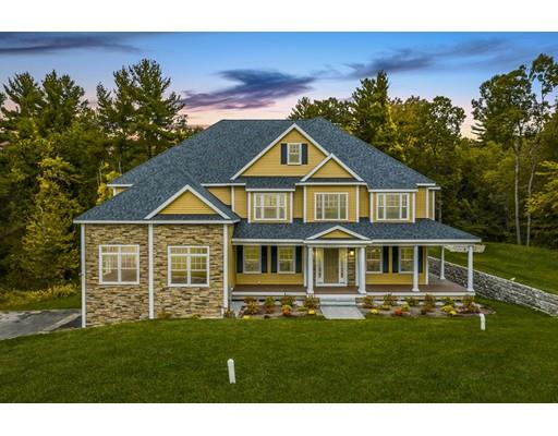 MLS 72575179: 4 Nicole's Way, Westford MA 01886