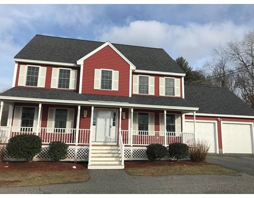 MLS 72579167: 141 Chandler Rd, Andover MA 01810