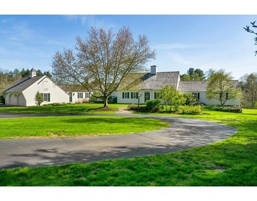 MLS 72582170: 2 West Hollow, Andover MA 01810