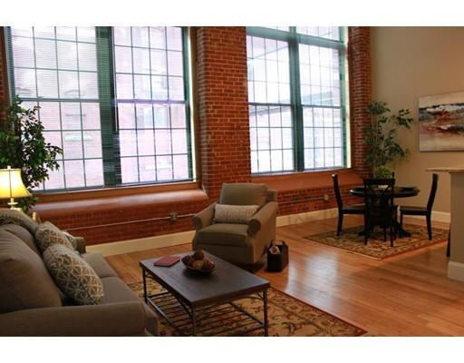 MLS 72589997: 300 Canal Street # 409, Lawrence MA 01840