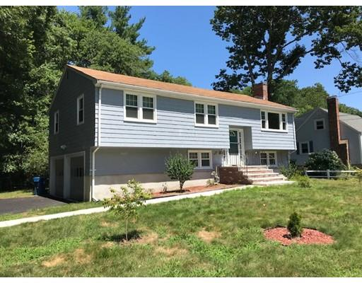 MLS 72595197: 7 ALCINE LANE # 7, Burlington MA 01803