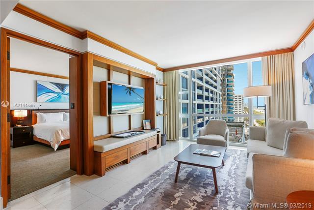Аренда квартиры по адресу 6801 Collins Av, Miami Beach, FL 33141 в США